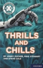 Image for Thrills and chills