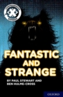 Image for Project X Comprehension Express: Stage 3: Fantastic and Strange Pack of 6