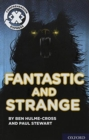 Image for Fantastic and strange