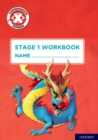 Image for Project X Comprehension Express: Stage 1 Workbook Pack of 6