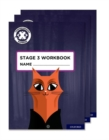 Image for Project X Comprehension Express: Stage 3 Workbook Pack of 30