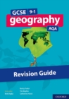 Image for GCSE 9-1 geography AQA: Revision guide