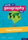 Image for GCSE 9-1 geography AQA: Exam practice