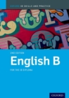 Image for English B