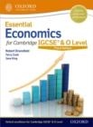 Image for Essential economics for Cambridge IGCSE & O Level