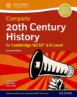 Image for Complete 20th century history for Cambridge IGCSE & O Level