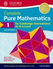Image for Complete pure mathematics 1 for Cambridge International AS & A Level