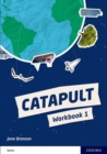 Image for Catapult: Workbook 1 (pack of 15)