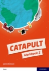 Image for Catapult workbook2