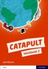 Image for Catapult: Workbook 2 (pack of 15)