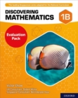Image for Discovering Mathematics Evaluation Pack