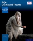 Image for AQA drama and theatreA level and AS