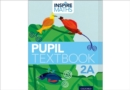 Image for Inspire Maths: Pupil Book 2A (Pack of 15)