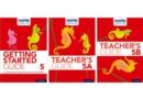 Image for Inspire Maths: Year 5 Teacher's Pack