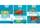 Image for Inspire Maths: Year 6 Teacher's Pack