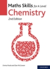 Image for Maths skills for A level chemistry