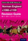 Image for Norman England c1066-1100: Revision guide