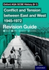 Image for Conflict and tension between East and West 1945-1972: Revision guide