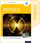 Image for Oxford IB Diploma Programme: IB Prepared: Physics (Online)