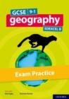 Image for GCSE 9-1 geography Edexcel B exam practice