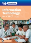 Image for Information technology for CSECStudy guide