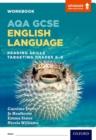 Image for AQA GCSE English language  : upgrade skills and practiceTargeting grades 6-9