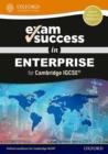 Image for Exam success in enterprise for Cambridge IGCSE