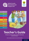 Image for Oxford levels placement and progress kit: Teacher's guide