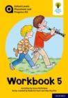 Image for Oxford Levels Placement and Progress Kit: Workbook 5