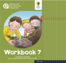 Image for Oxford Levels Placement and Progress Kit: Workbook 7 Class Pack of 12