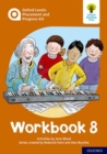 Image for Oxford Levels Placement and Progress Kit: Workbook 8