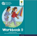 Image for Oxford Levels Placement and Progress Kit: Workbook 9 Class Pack of 12