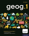 Image for geog 1Student book