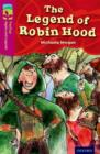 Image for The legend of Robin Hood  : a legend from England