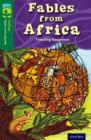 Image for Fables from Africa