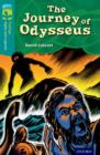 Image for The journey of Odysseus  : a myth from ancient Greece