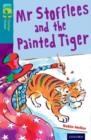 Image for Mr Stofflees and the painted tiger