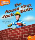 Image for Oxford Reading Tree: Level 6: Snapdragons: The House That Jack Built