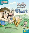 Image for Oxford Reading Tree: Level 9: Snapdragons: Molly and the Giant