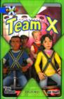 Image for Project X: Y5 Blue Band: Top Secret Cluster: Pack of 5 (1 of Each Title)