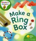 Image for Make a ring box