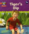 Image for Project X Phonics Pink: 2a Tiger's Dip
