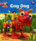 Image for Project X Phonics Pink: 3a Cog Dog