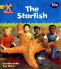Image for Project X Phonics: Yellow 10a The Starfish