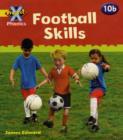 Image for Project X Phonics: Yellow 10b Football Skills