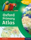 Image for Oxford primary atlas