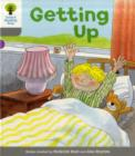 Image for Getting up