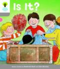 Image for Oxford Reading Tree: Level 1: More First Words: Pack of 6