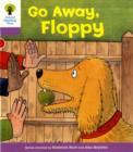 Image for Go away Floppy