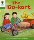 Image for The go-kart